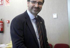 Juan Gómez repite como rector de la UJA con el 81,85% del voto ponderado
